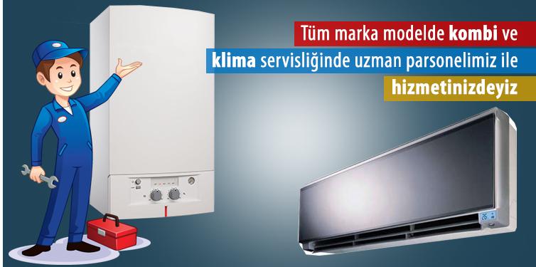 Maltepe Çınar Kombi Servisi